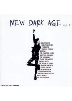 New Dark Age Vol. 2