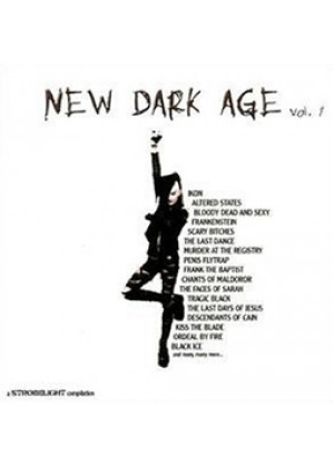 New Dark Age Vol. 1