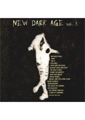 New Dark Age Vol. 3