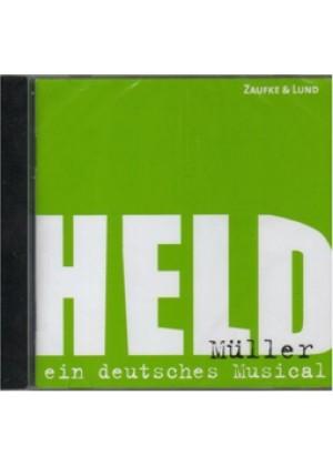 Held Müller - ein deutsches Musical