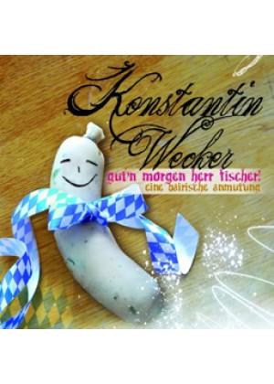 Guten Morgen Herr Fischer (Jewel Case Version)