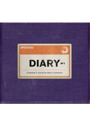 Diary No. 1
