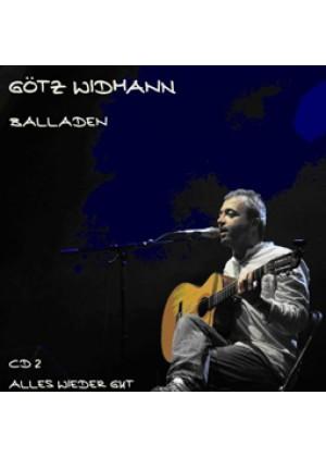 Alles wieder gut (Balladen CD 2)