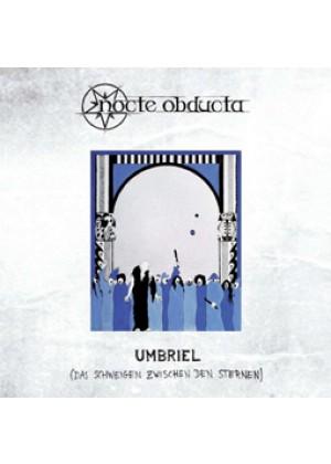 Umbriel (Das Schweigen zwischen den Sternen) lim. Vinyl weiß