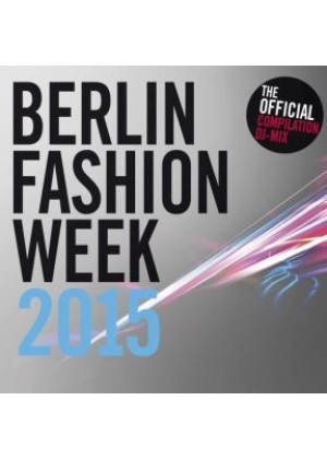 Berlin Fashion Week 2015