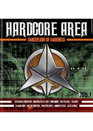 Hardcore Area - Dancefloor Of Darkness 2015.1