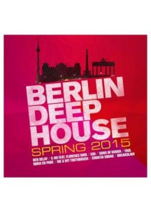 Berlin Deep House - Spring 2015