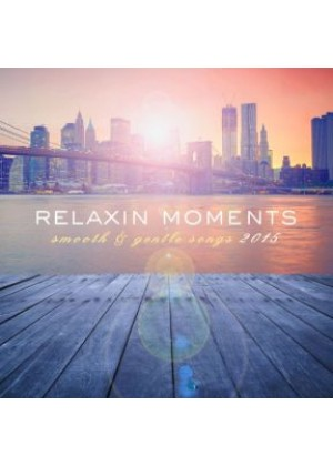 Relaxin' Moments 2015