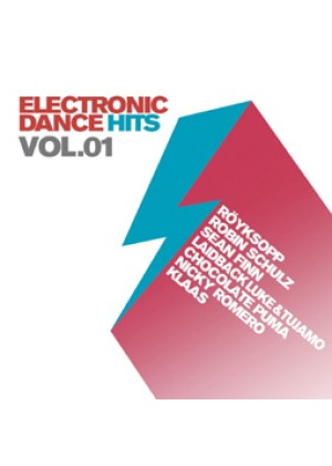 Electronic Dance Hits Vol. 1