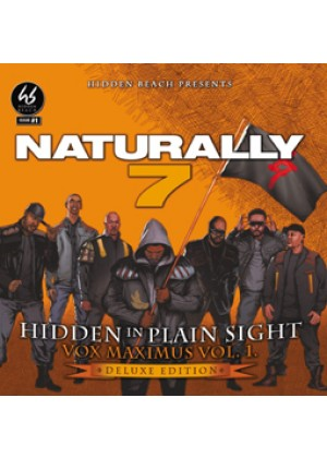 Hidden in Plain Sight - Vox Maximus Vol. 1 (Deluxe Edition)