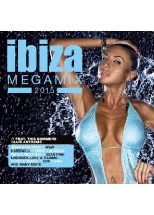 Ibiza Megamix 2015