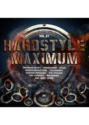 Hardstyle Maximum Vol. 1