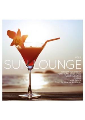 Sun Lounge Vol. 1