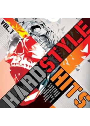 Hardstyle Hits Vol. 1