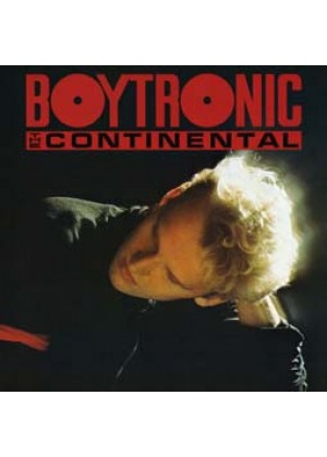 The Continetal (Deluxe Edition)