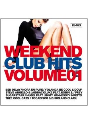 Weekend Clubhits Vol.1