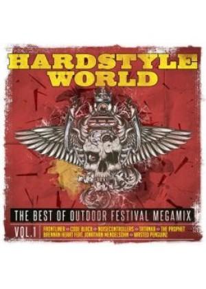 Hardstyle World - The Best Of Outdoor Festival Megamix Vol. 1