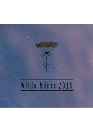 Wilde Möhre 2015