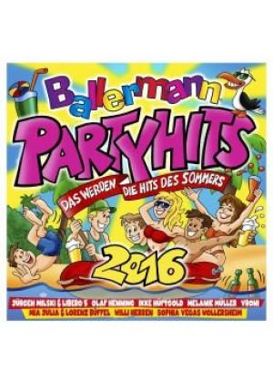 Ballermann Partyhits - das werden die Hits des Sommers 2016