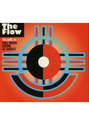 The Flow Vol. 1: Full Moon Rising At Sunset