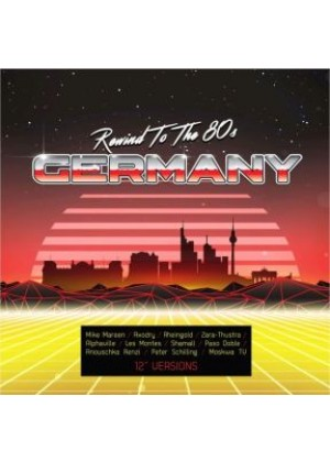 Rewind To The 80s - Germany