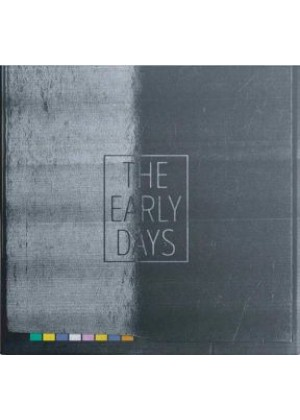 Early Days (Post Punk, New Wave, Brit Pop & Beyond) 1980 - 2010