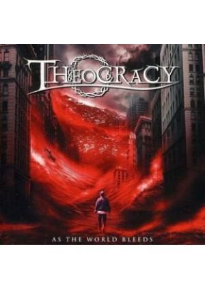 As The World Bleeds (LP)
