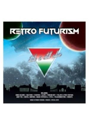Retro Futurism - Italo Is Still Alive