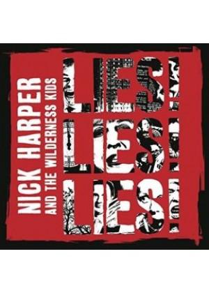 Lies! Lies! Lies! (LP)