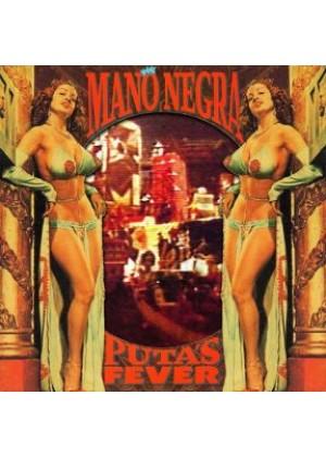 Puta's Fever (LP+CD)