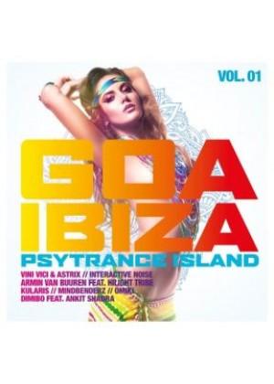 Goa Ibiza Vol. 1