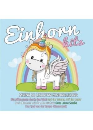 Einhorn Hits - meine 20 liebsten Kinderlieder