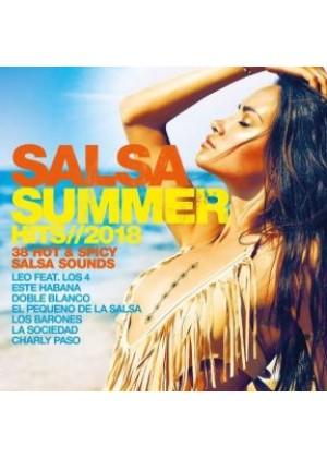 Salsa Summer Hits 2018