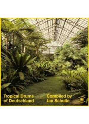 Tropical Drums of Deutschland (2LP)