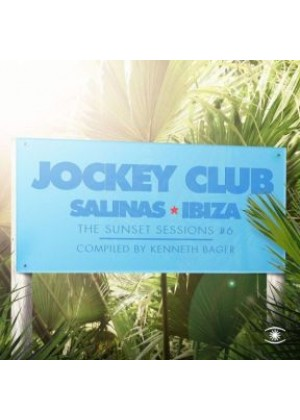 Jockey Club: The Sunset Sessions #6 (Compiled by Kenneth Bager)