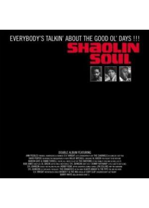 Shaolin Soul Episode 1 (2LP+CD)