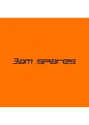 3am Spares (Deluxe 2LP+MP3)