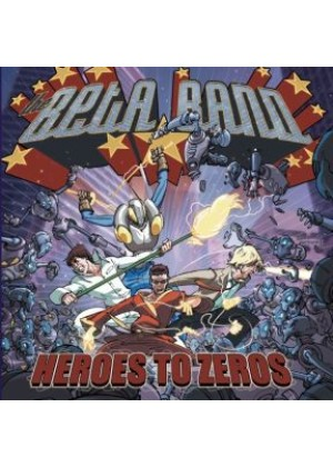 Heroes To Zeros (LP+CD)