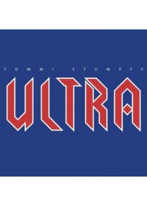 Ultra (grünes Vinyl)