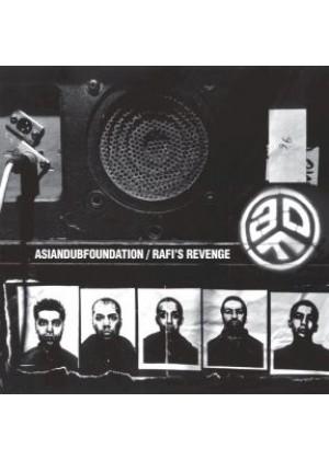 Rafi's Revenge (20th Anniversary Edition) (2LP)