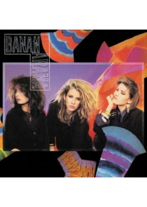 Bananarama (LP+CD)