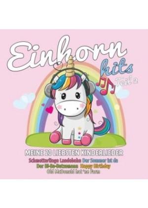 Einhorn Hits Teil 2 - meine 20 liebsten Kinderlieder