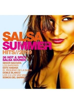 Salsa Summer Hits 2019