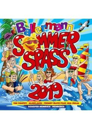Ballermann Sommerspaß 2019