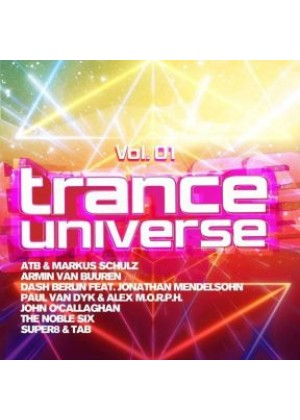Trance Universe Vol. 1