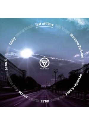 False Idols – Test Of Time (LP)