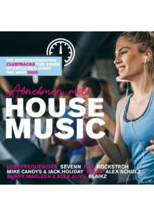 Abnehmen Mit House Music - Die Motivierendsten Clubtracks Für Einen Sportlichen Start Ins Jahr 2020