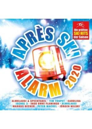 Apres Ski Alarm 2020 - Die Größten Ski-Hits Der Saison
