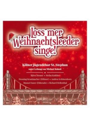 Loss mer Weihnachtsleeder singe!