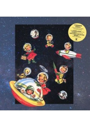 Elsewhere Junior I – A Collection of Cosmic Children's Songs (2LP)
